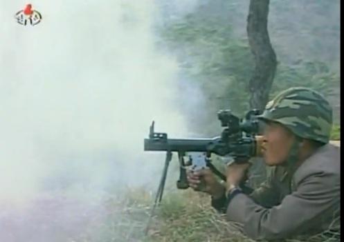 RPG-7 corea del norte- (3)