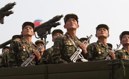 Type(DPRK