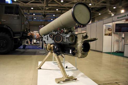 800px-Antitank_missile_system_Metis-M1