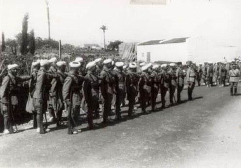 Grupo Tiradores de Ifni
