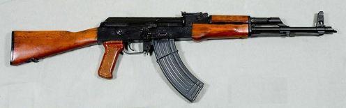 AKM soviet