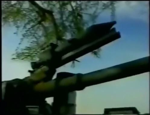 at-3 sagger- guerra de los toyota 1986-1987.