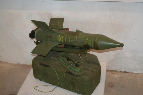 AT-3 Sagger