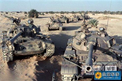 chad libia war (1)