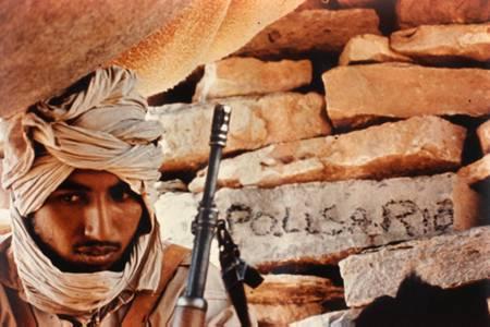 Frente Polisario del Sahara Occidental (16)