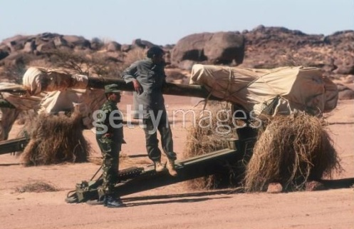 Frente Polisario del Sahara Occidental (20)