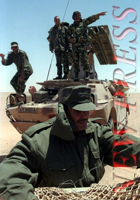 Frente Polisario del Sahara Occidental (43)