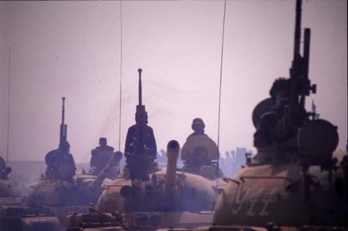 Frente Polisario del Sahara Occidental (61)