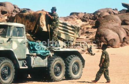 Frente Polisario del Sahara Occidental (70)