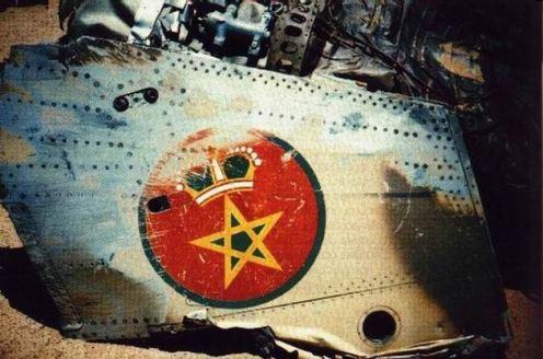 Frente Polisario del Sahara Occidental (74)