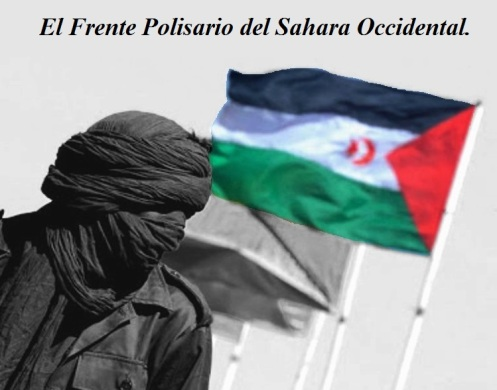 frente polisario del sahara occidental