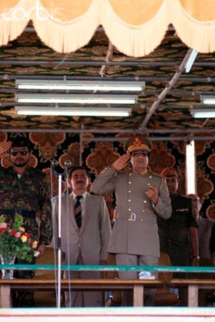 gadafi-libia -1987.