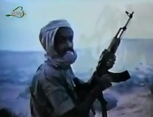 guerra del sahara occidental