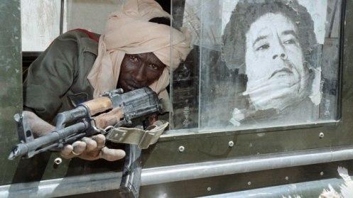 guerra libia y chad