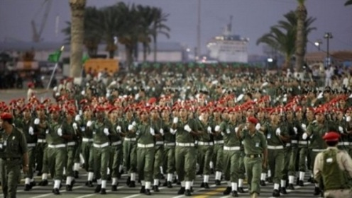 libia army.o.