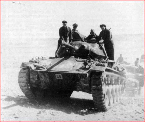 M24 guerra de ifni 1957-1958.