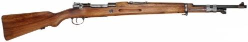 Mauser Cataluña mod.1943 g
