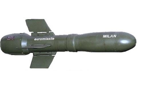 Milan_Misil_antitanque