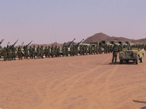 Polisario_troops