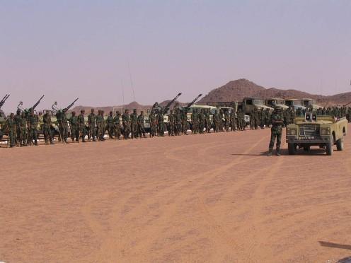 Polisario_troops