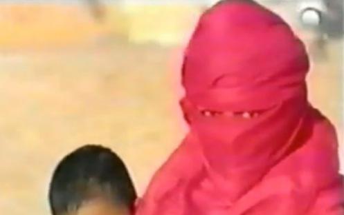 refugiados saharaui