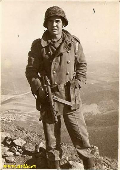 soldado de pavia_19 guerra de ifni fp