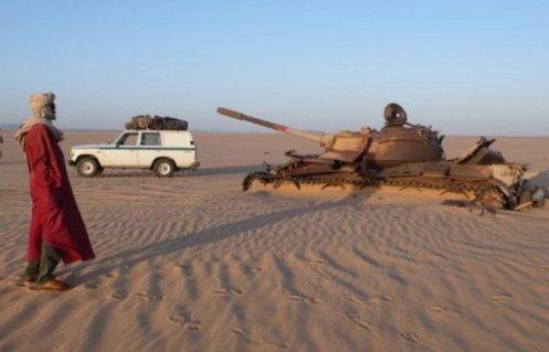 tchad-tank