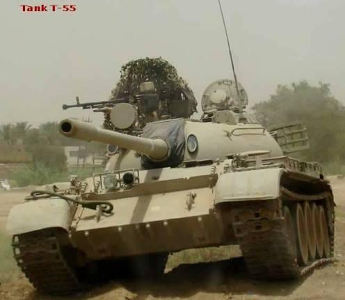 tank_T-55