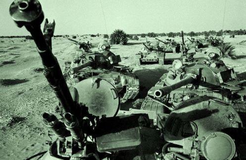 toyota war 1987.