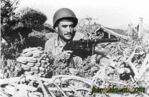 z-45 guerra de ifni
