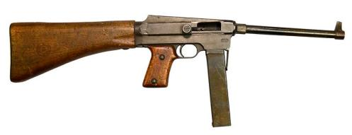 1-french-mas-model-38-submachine-gun-andrew-chittock