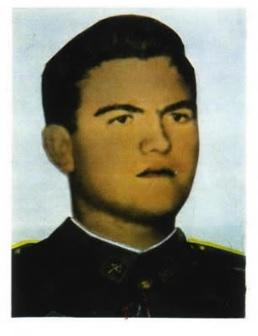Alferez Rojas Navarrete