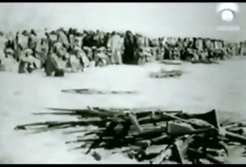 armas capturadas guerra ifni-sahara (2)