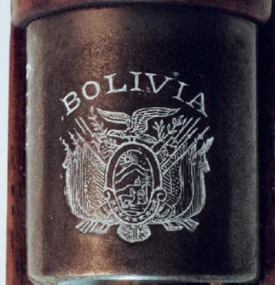 bolivia mauser 1895
