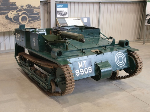 Carden Loyd Mk.VI