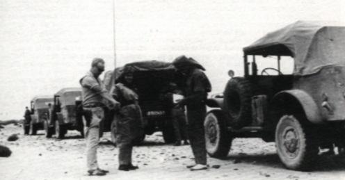 Columna militar 1-Oct-1958 (Sahara)5