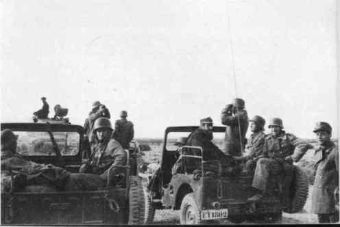 ejercitodetierra guerra de Infi sahara 57-58