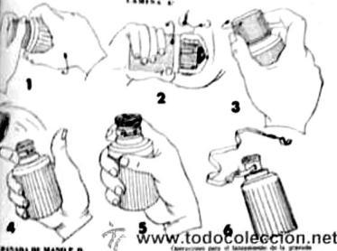 granada PO-1
