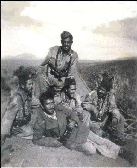 guerra de ifni 1957-58