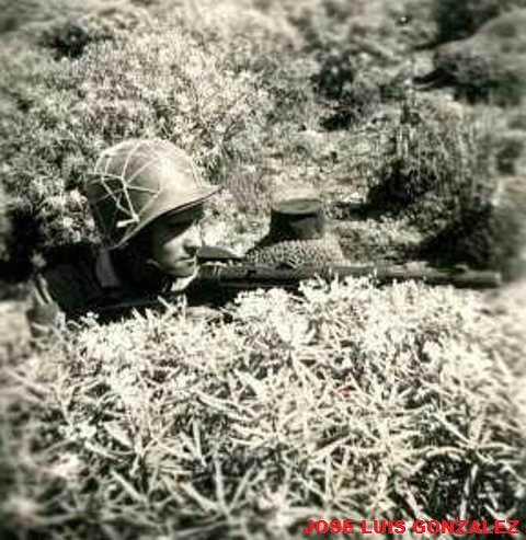 Guerra de ifni 1957 sd