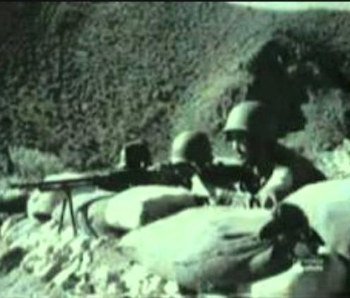 guerra de ifni 57-58