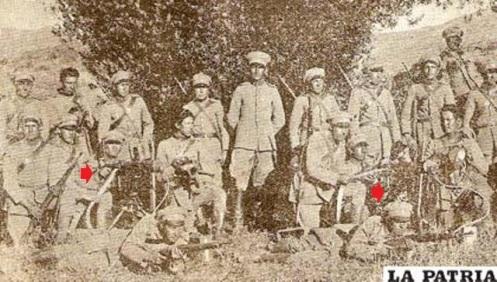 Guerra del chaco 1932-1935 (11)
