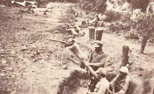 Guerra del chaco 1932-1935 (38)