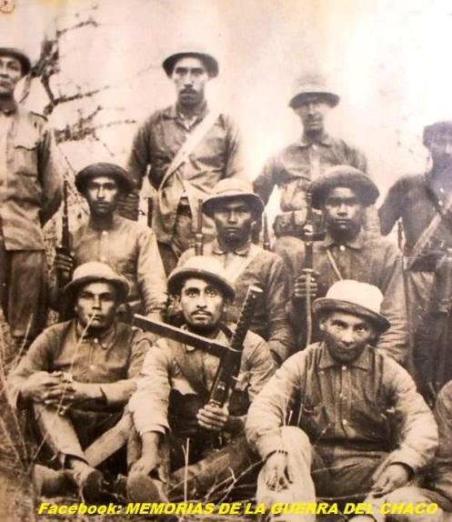 guerra del chaco 32-35 (14)