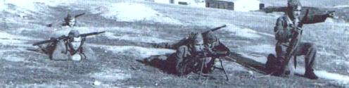 mortero valero modelo 42 años 50
