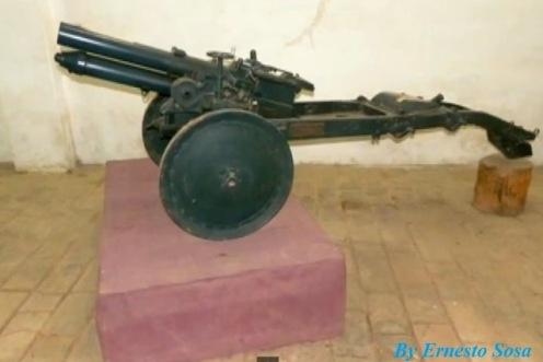 Museo historico de paraguai (23)guerra del chaco d