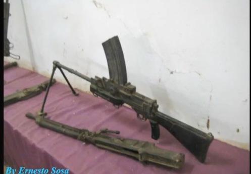 Museo historico de paraguai (28)guerra del chaco gff