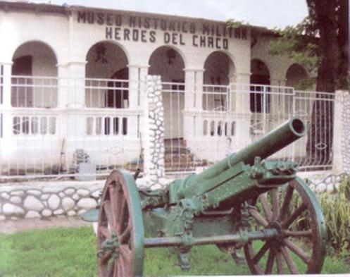 museo villamontes