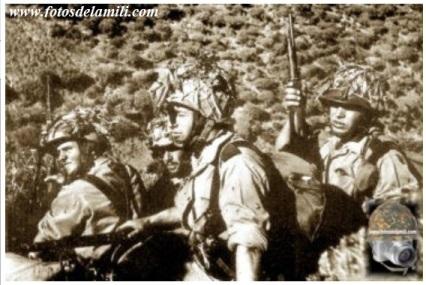 paracas guerra de ifni 2