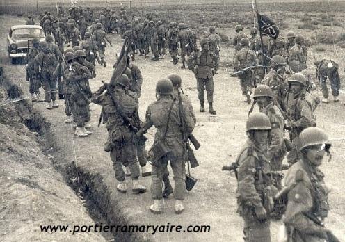 paracas guerra de ifni mauser coruña 1943 - copia